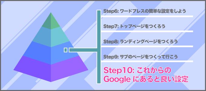 step10 - 初心者アフィリエイト.com